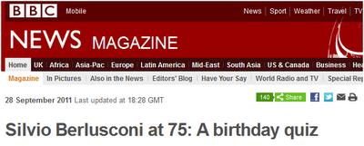 Compleanno Quiz Triskel182