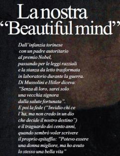 Montalcini
