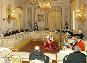 Napolitano_Corte_costituzionale