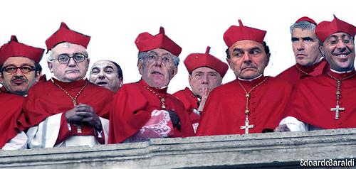 Il conclave