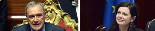 camera e senato