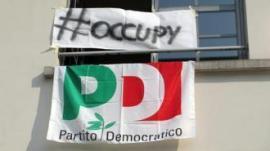 #occupy pd
