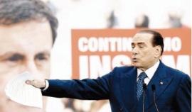 Berlusconi-Alemanno