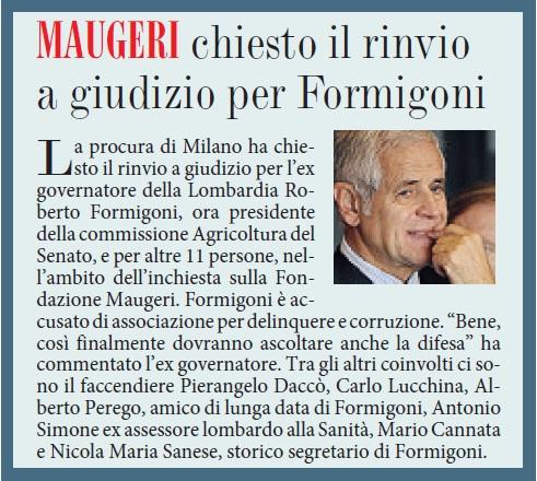 Formigoni