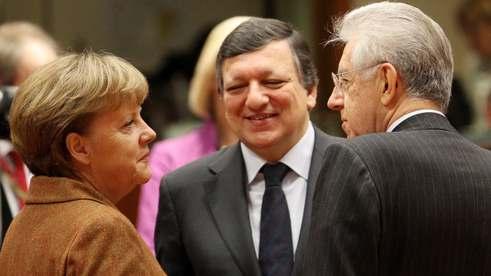EU head of states summit