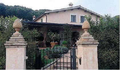 Villa brunetta