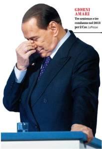 Berlusconi e le sentenze