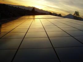 fotovoltaico-tramonto