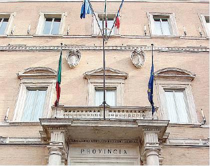 Provincia di Roma