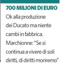 700 milioni di euro