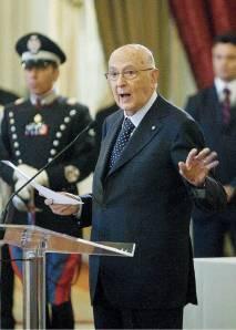 Napolitano