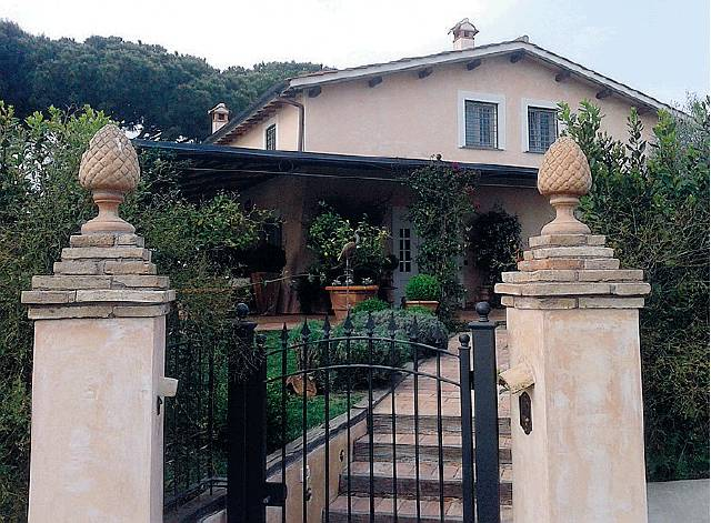 Ingiustizia imu brunetta per la villa non verser un euro for Casa la villa