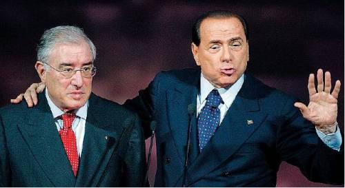 Berlusconi-Dell'Utri