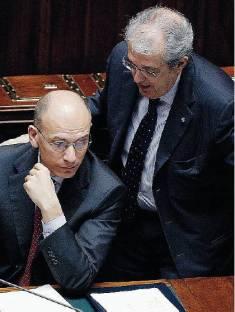 Letta-Saccomanni