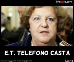 Cancellieri - Ligresti