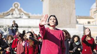 Giornata mondiale anti-violenza