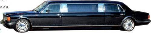 servizio limousine
