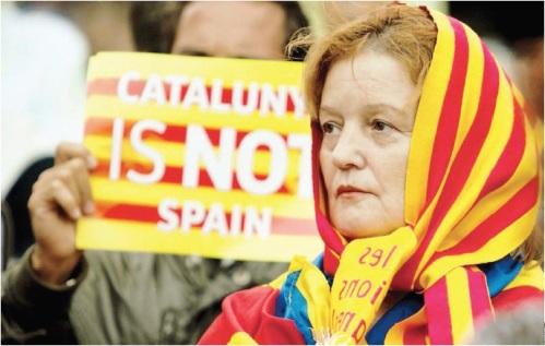 Divorzio alla catalana