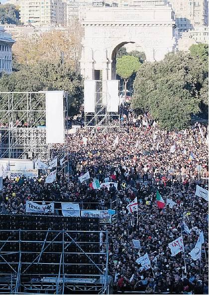 Grillo-Genova