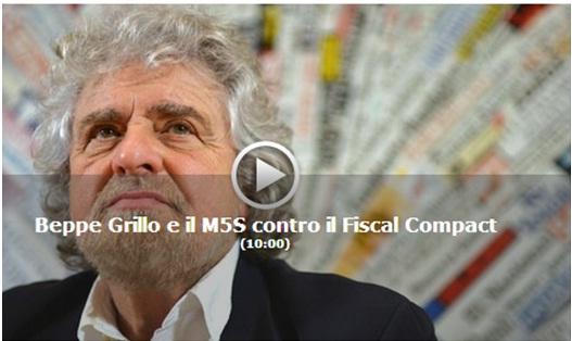 Il fiscal Compact