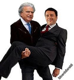 Verdini -Renzi
