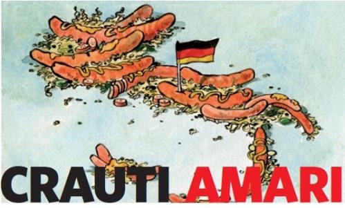 Germania pro e contro