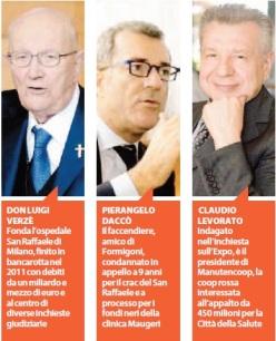 Il tesoro della Lombardia