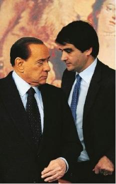 Berlusconi - Fitto