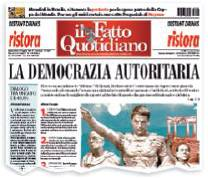 Democrazia Autoritaria