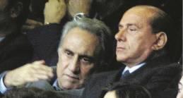 Fede - Berlusconi