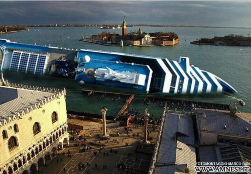 Concordia-Venezia