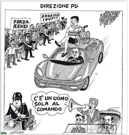 Direzione PD