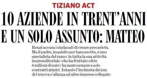 Tiziano ACT