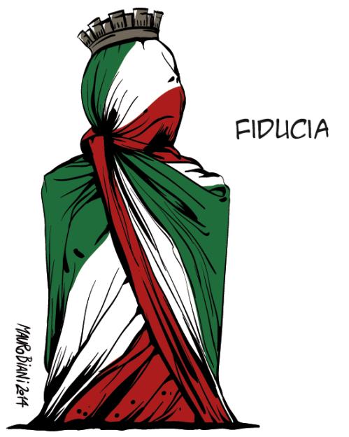 italia-fiducia