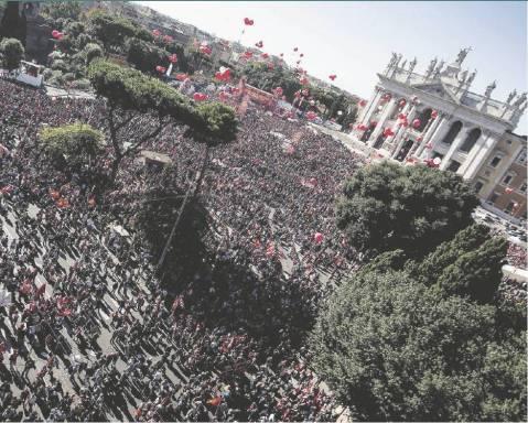 Manifestazione