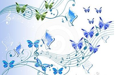 Musica e farfalle 4