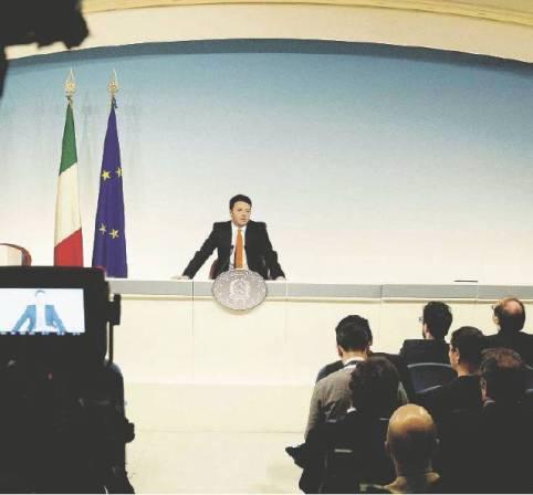 Renzi e statali