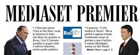 Mediaset Premier
