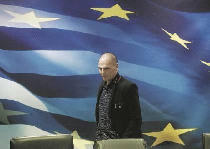 Ministro Greco