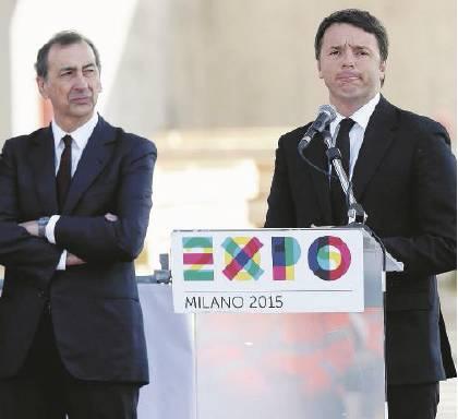 Renzi expo