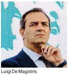 De Magistris