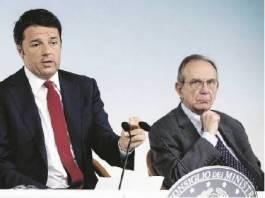 Renzi-Padoan