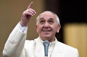 28 giugno cittadini in piazza per salutare l'enciclica ecologica di Papa Francesco e chiedere ai governi del mondo un accordo ambizioso sul clima
