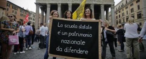 scuola-proteste-ddl