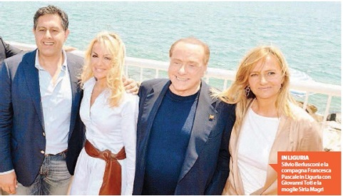 Toti-Berlusconi
