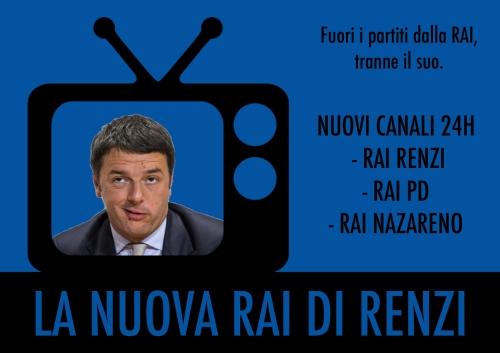 RAI-RENZIE