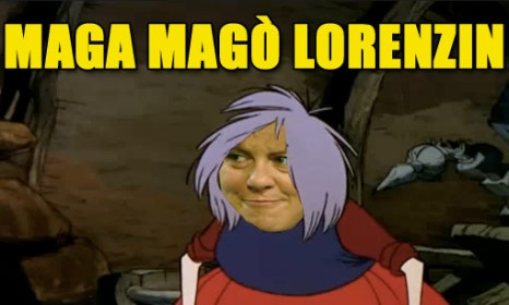 magamagolorenzin