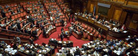 Ghigliottina in parlamento tauro oggi ultime notizie for Oggi in parlamento