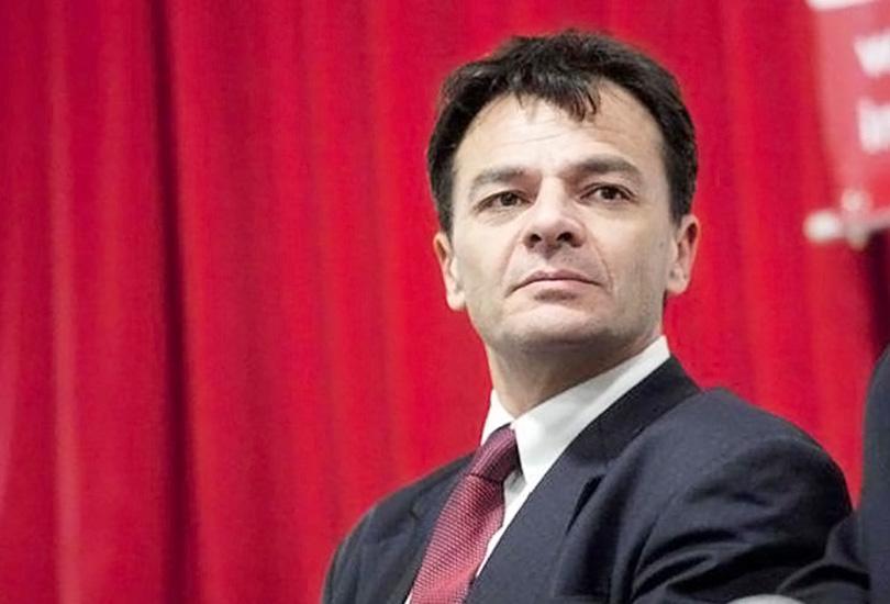 Nata la sinistra italiana contro il pd di happy days for Nuovi gruppi parlamentari