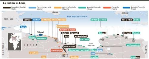 Caos, petrolio e reperti archeologici ecco la nuova patria del Califfato (RENZO GUOLO)